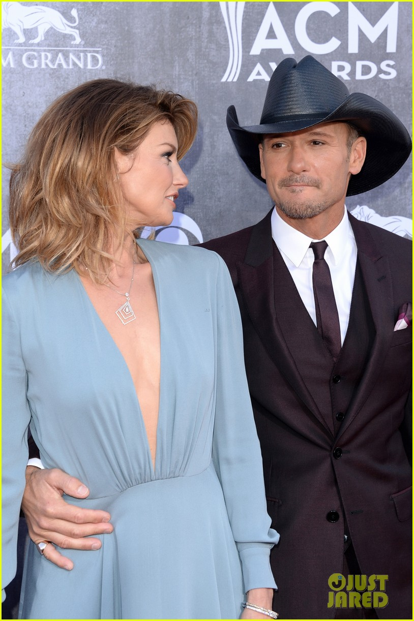 faith hill tim mcgraw picture perfect couple at acm awards 2014 09