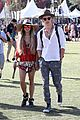 vanessa hudgens austin butler such a cute coachella couple 13