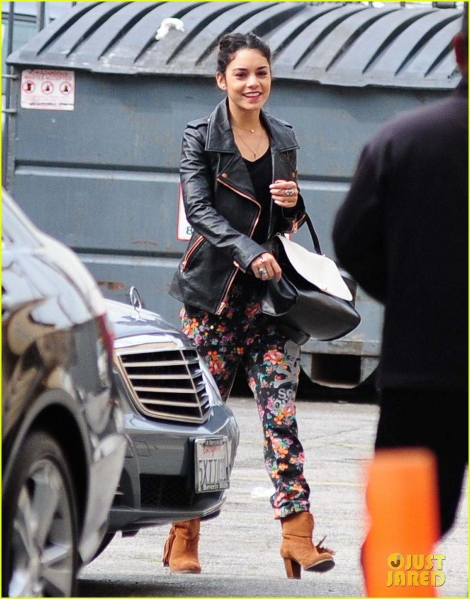vanessa hudgens music is the universal language of mankind 063084614