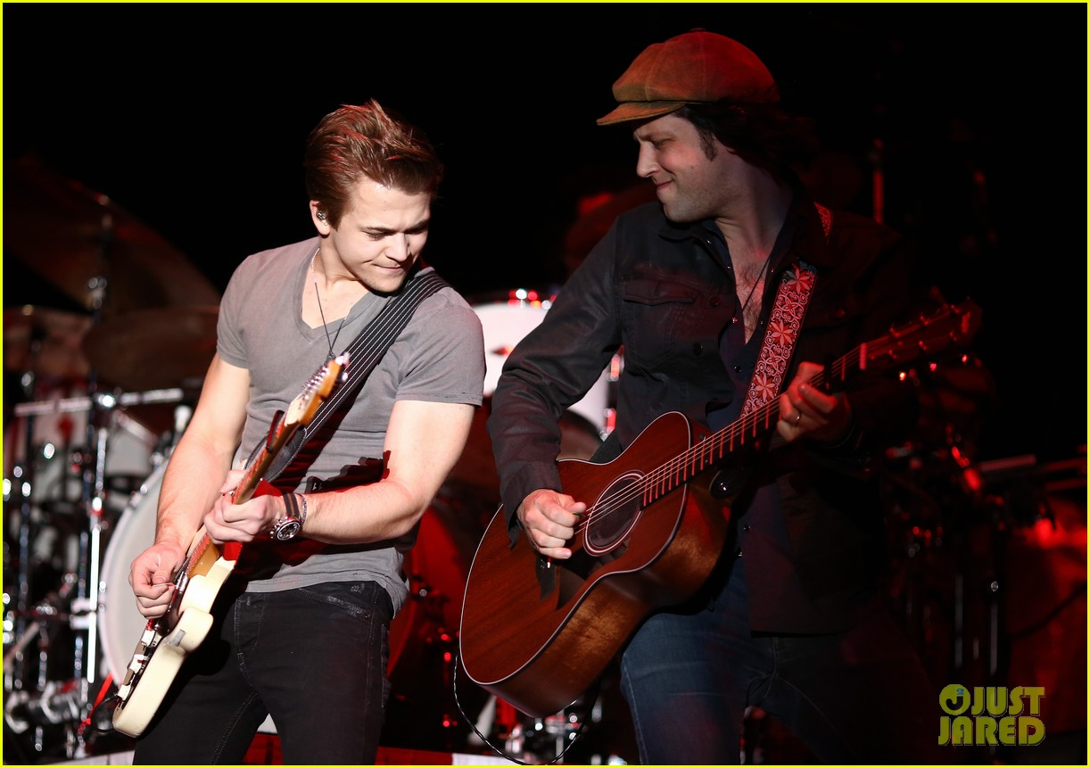 Hunter Hayes 39 own 39 Storyline 39 is a work in progress