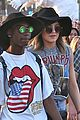 kendall kylie jenner bring their bodyguards to coachella 02