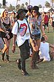kendall kylie jenner bring their bodyguards to coachella 09