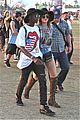 kendall kylie jenner bring their bodyguards to coachella 12