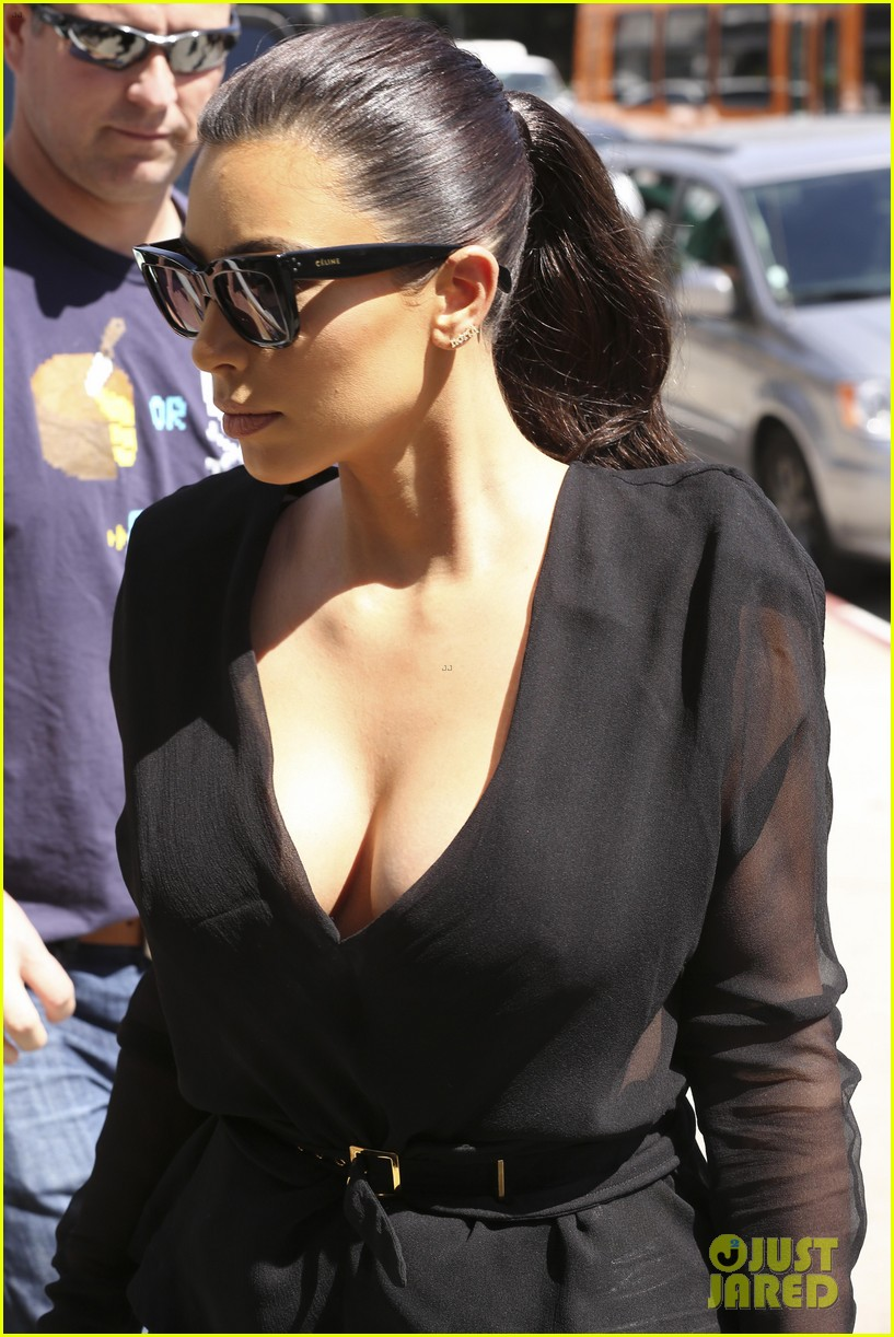 kim kardashian goes shopping for bikinis with mom kris jenner 313097766