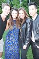 katherine schwarzenegger receives lots of support from family at her book launch 10