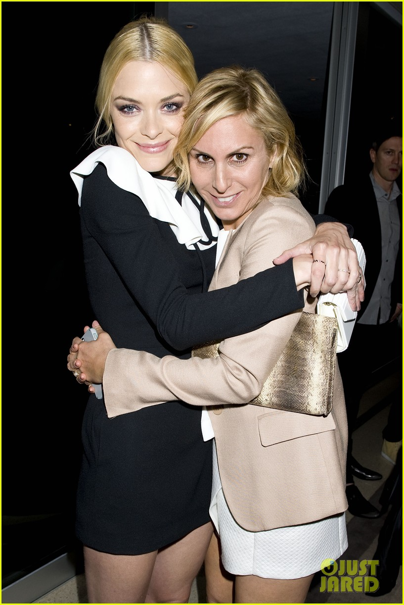 jaime king nikki reed are fashionistas at jimmy choos choo 08 launch party 113093211
