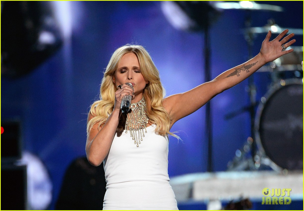 miranda lambert automatic acm awards 2014 10