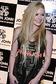 avril lavigne attends event in rio after music video controversy 03