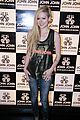 avril lavigne attends event in rio after music video controversy 11