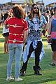 jared leto hawaiian shirt at coachella 07
