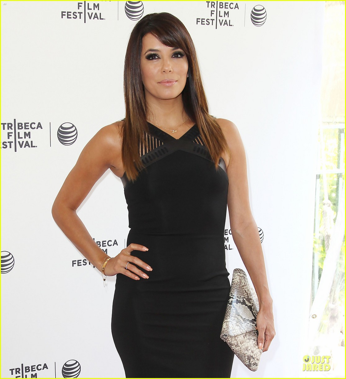 eva longoria exposes food chains at tribeca 04