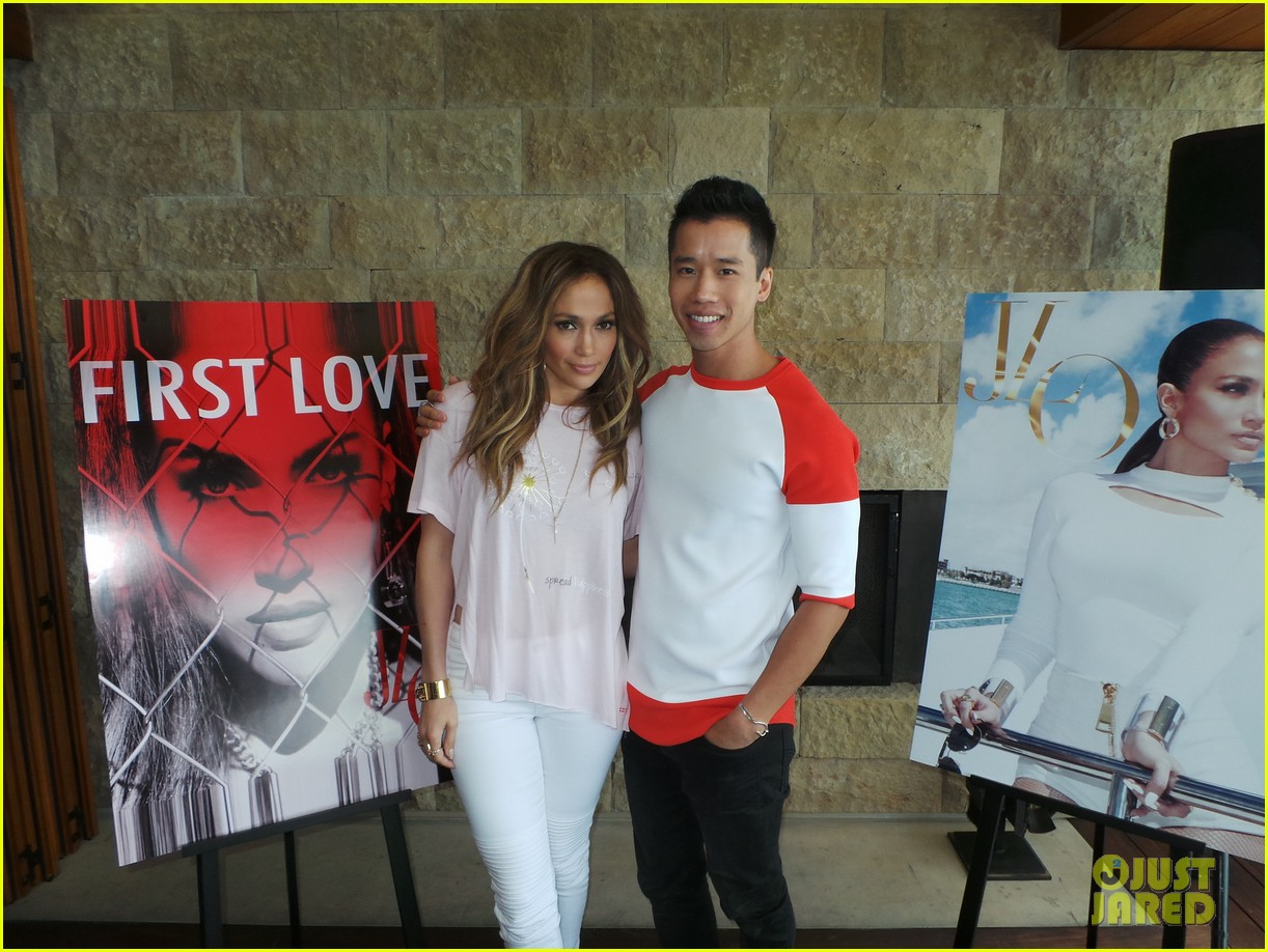 jennifer lopez previews new album reveals first single first love 013099328