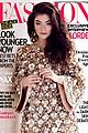 lorde covers fashion magazine may 2014 01