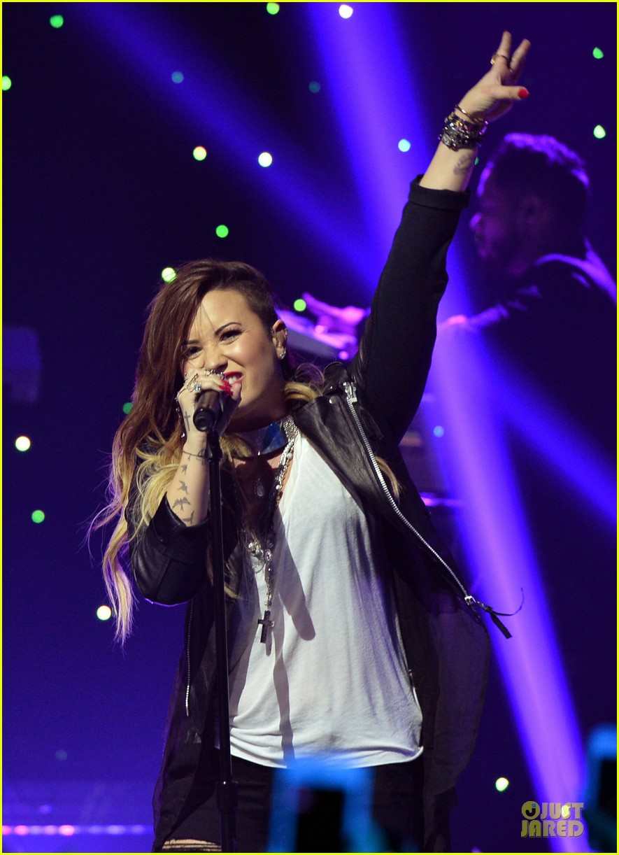 demi lovato cover ed sheeran give me love 07