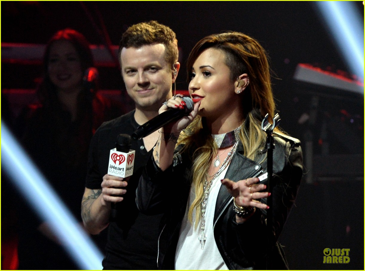 demi lovato cover ed sheeran give me love 10