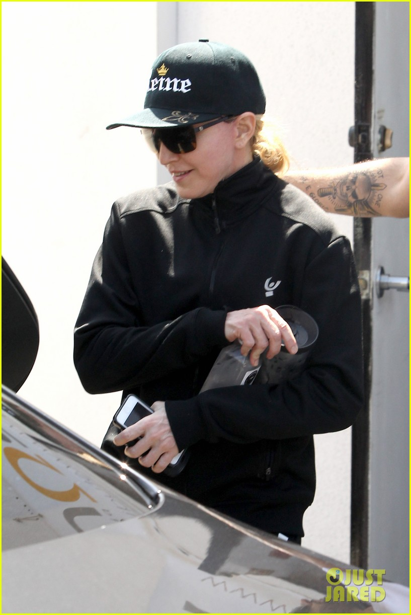madonna is the queen of los angeles 133094429