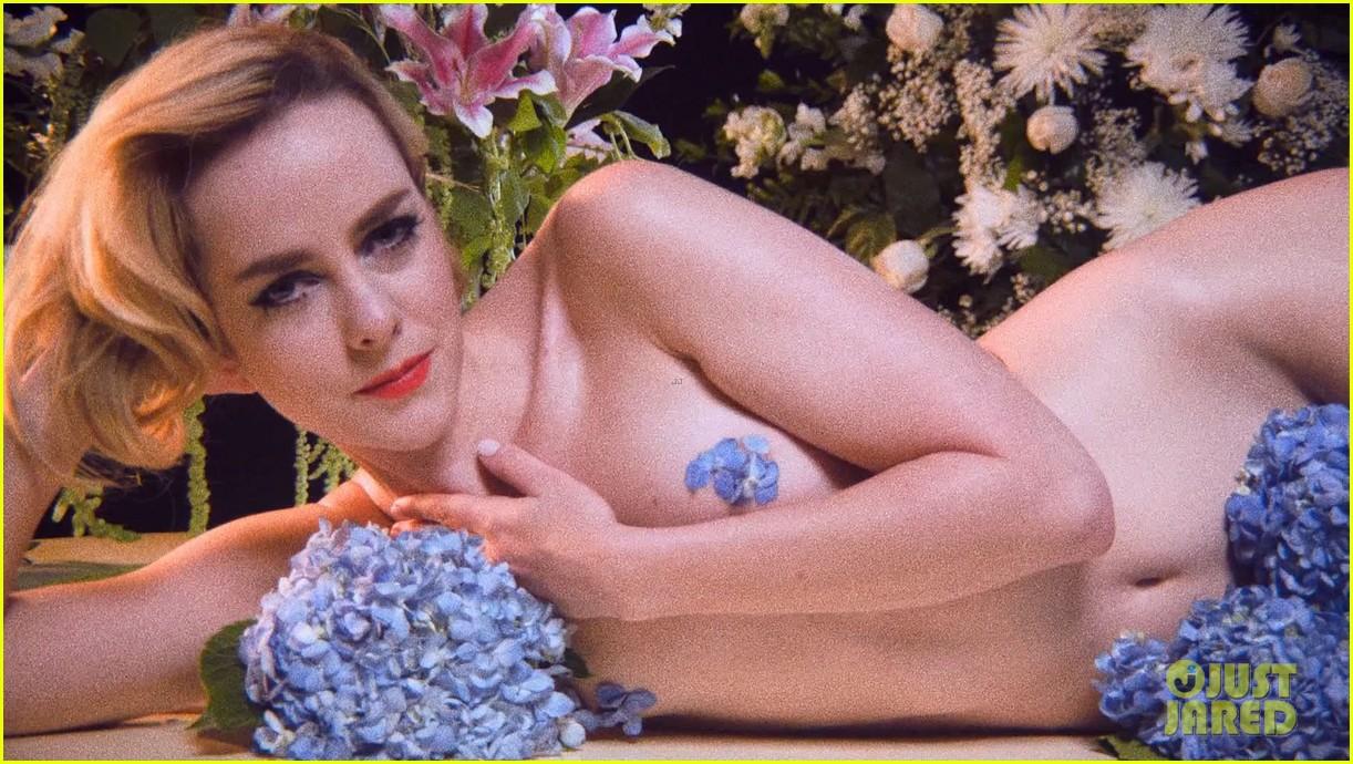 jena malone naked the shoe music video 02