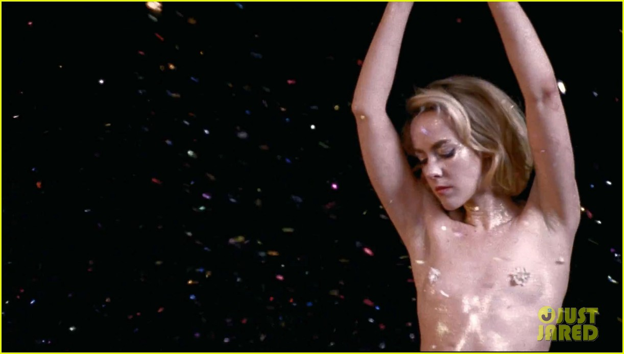 jena malone naked the shoe music video 12