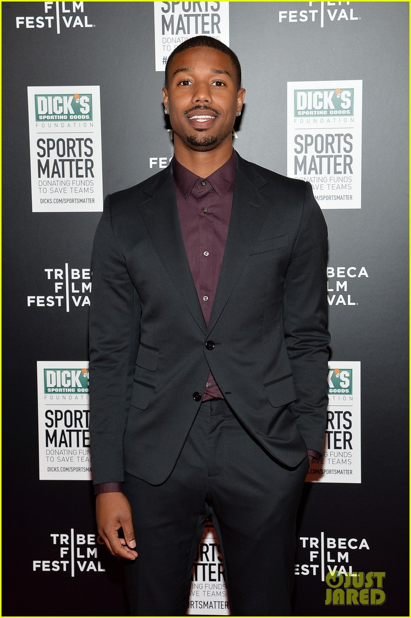 michael b jordan amy poehlers favorite black person 043097981