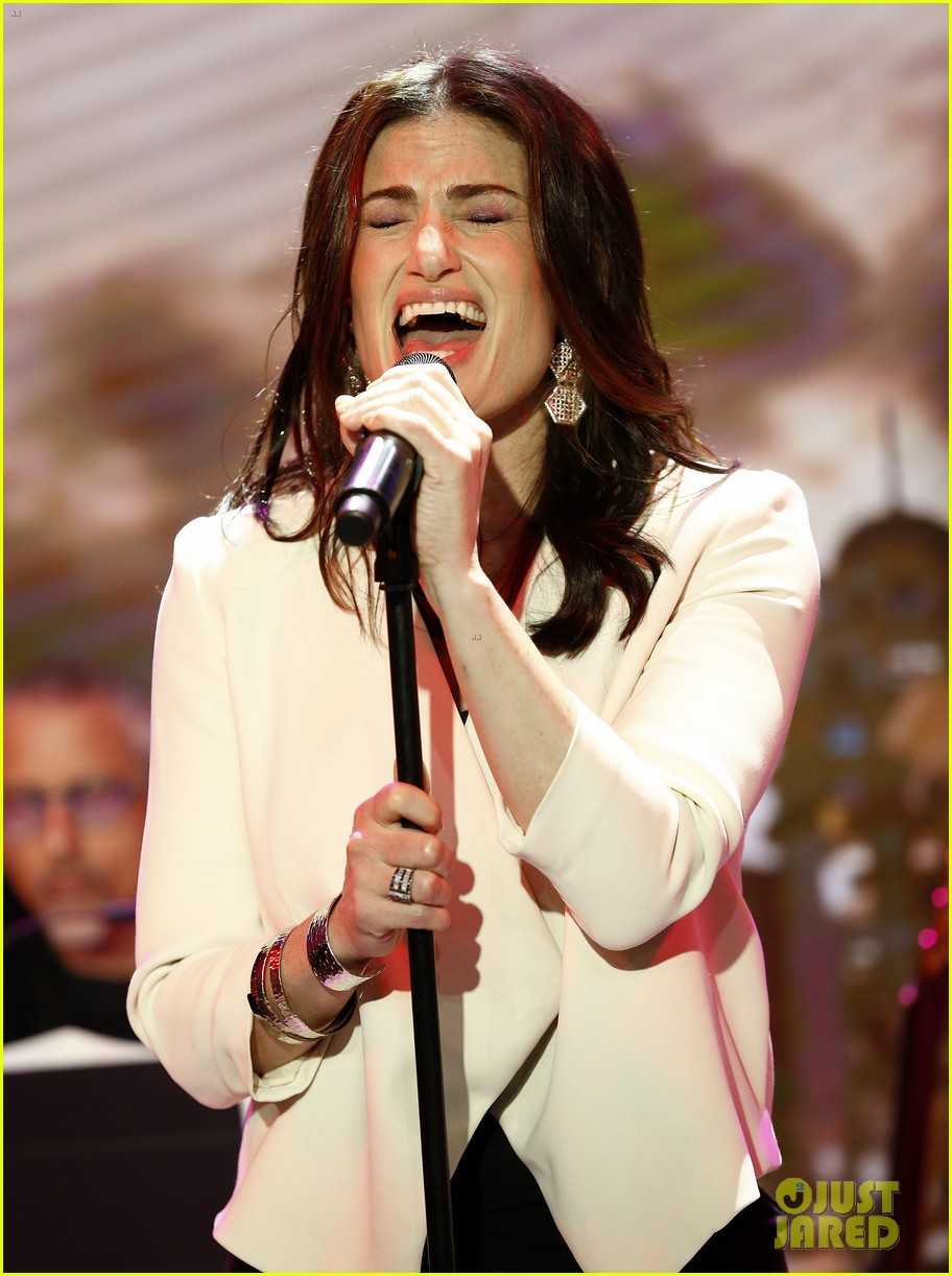 idina menzel today show if then 033084054