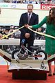 kate middleton prince william get mini bike 07