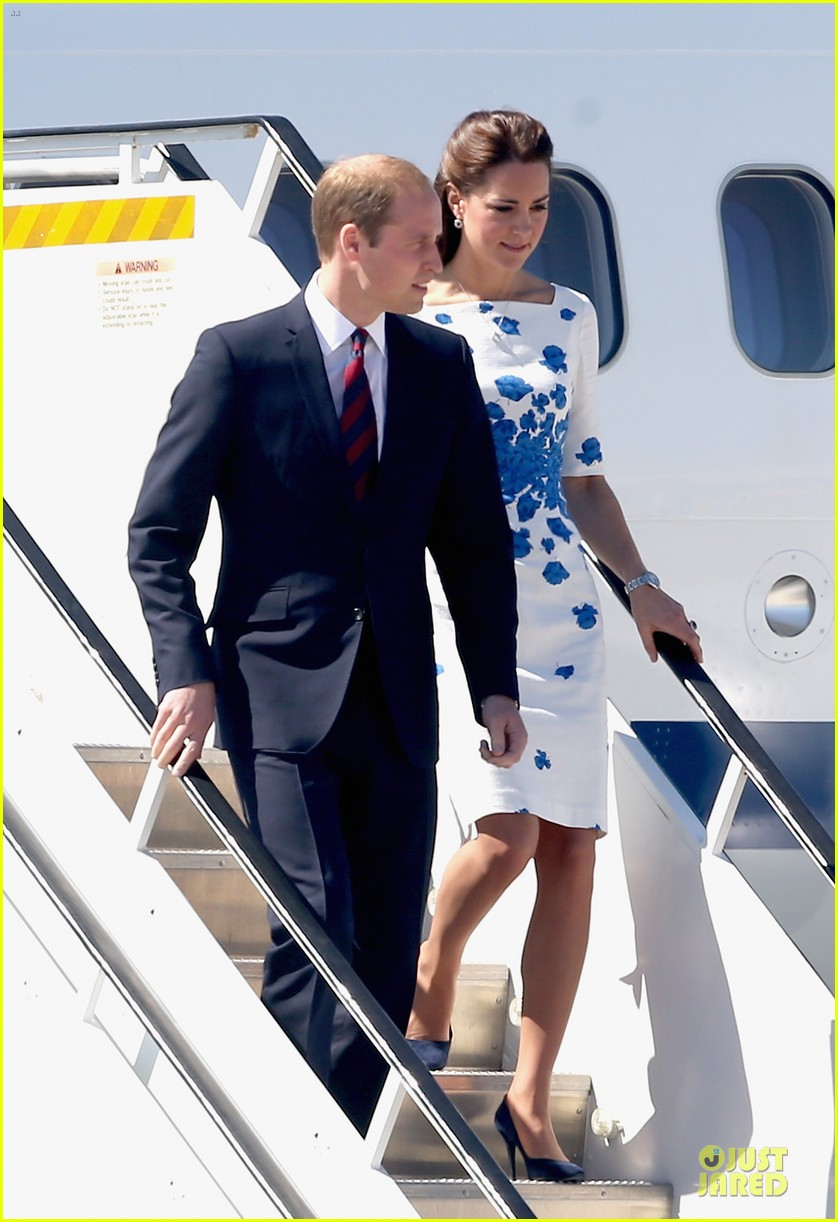 kate middleton prince william brisbane reception 06