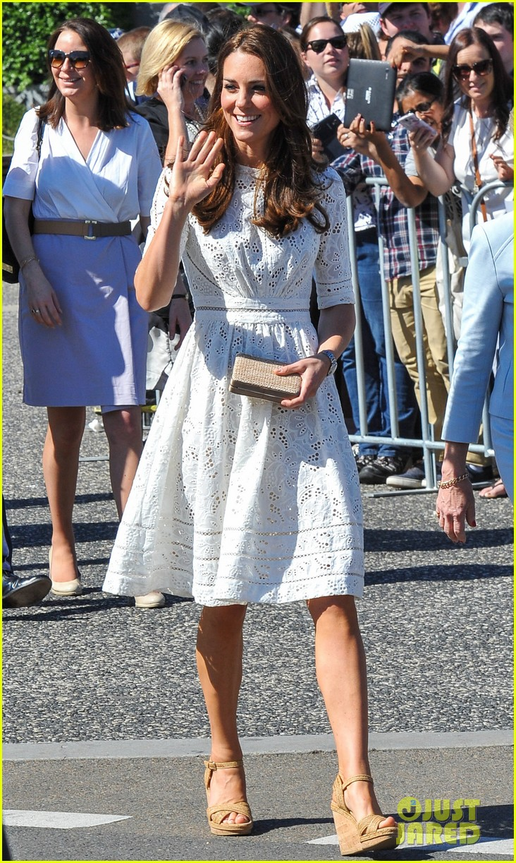 kate middleton prince william sydney royal easter show 25