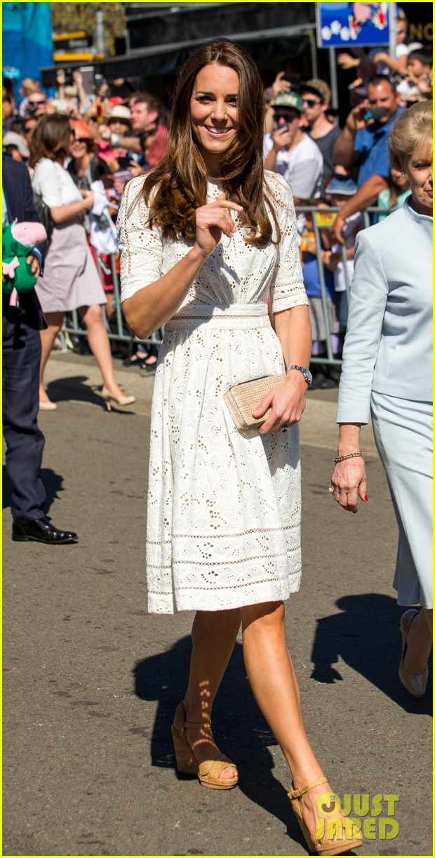 kate middleton prince william sydney royal easter show 27