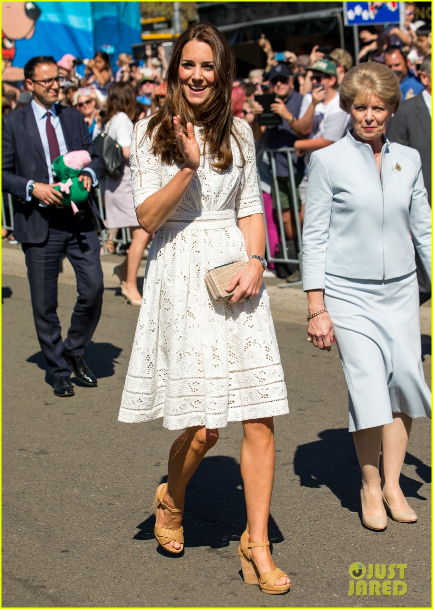 kate middleton prince william sydney royal easter show 293094223