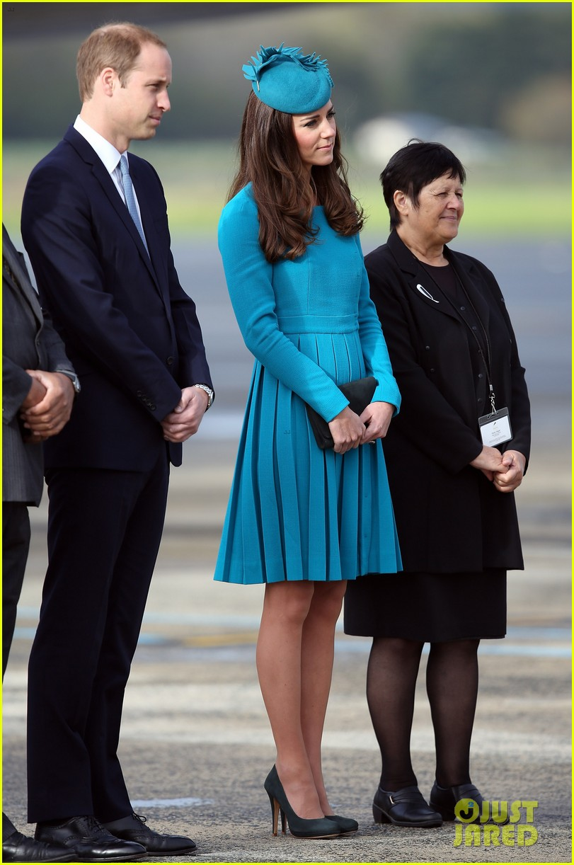 kate middleton matching dress hat best looks 01