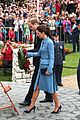 kate middleton prince william war memorial ceremony 12