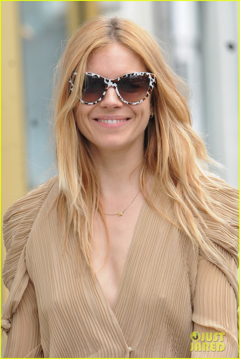 sienna miller jewelry launch party 043084554
