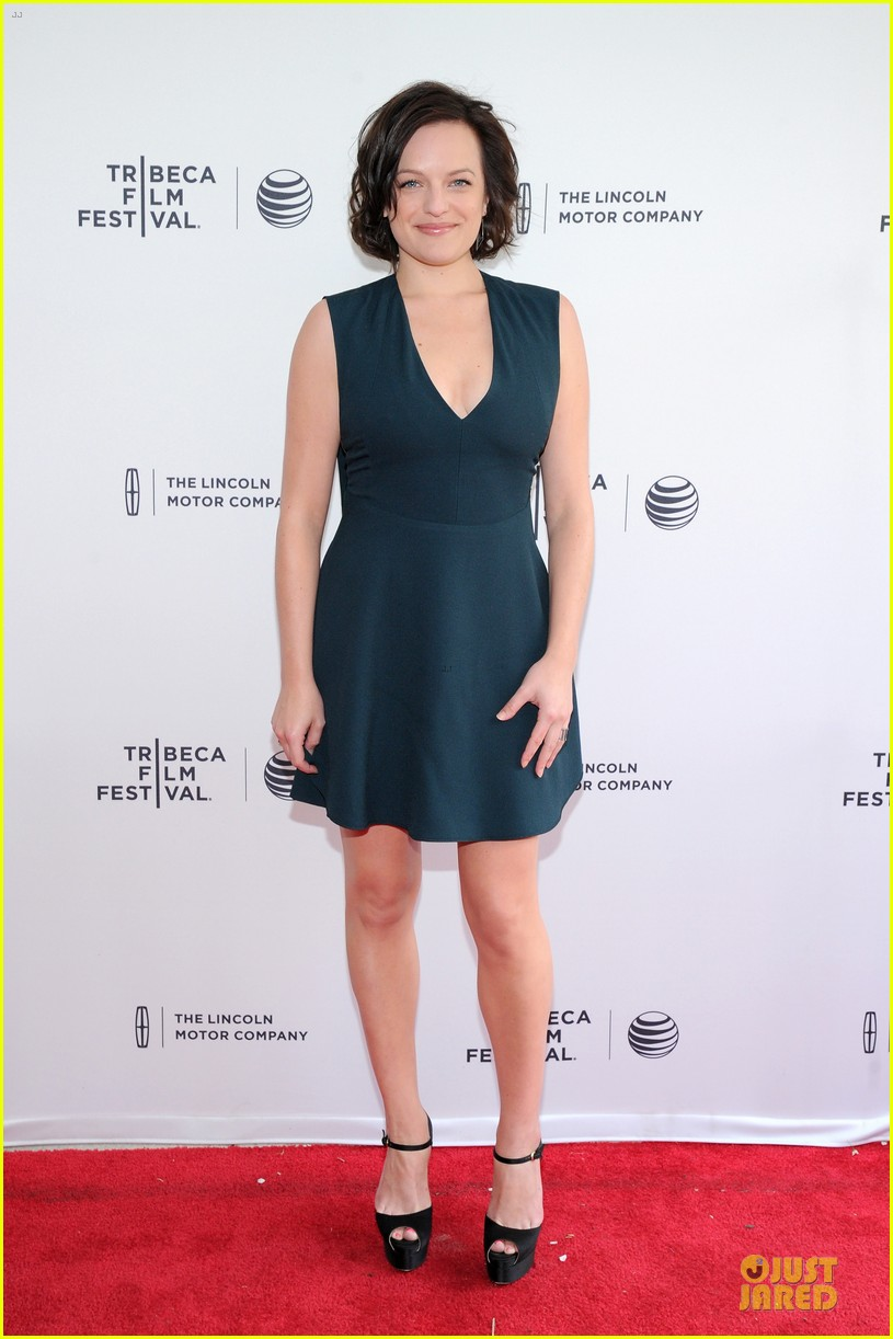 elisabeth moss the one i love premiere 01