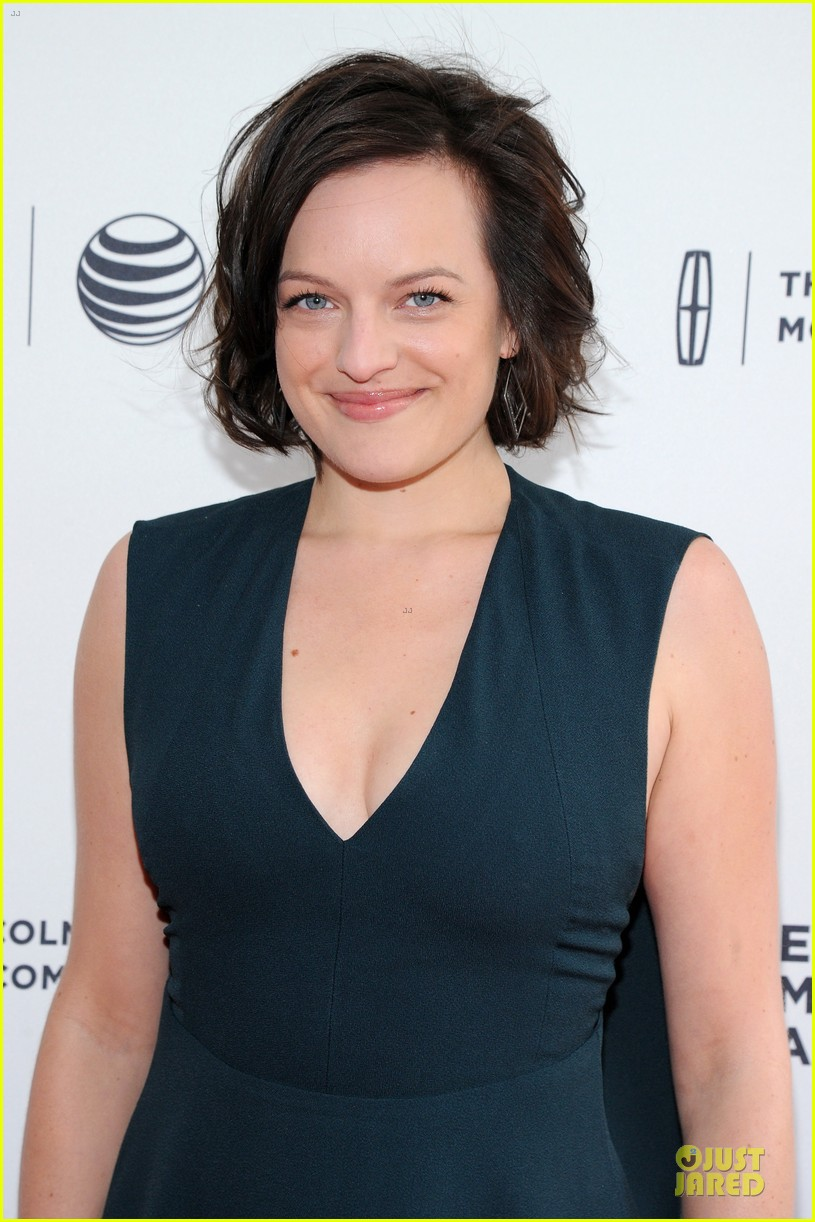 elisabeth moss the one i love premiere 023099402