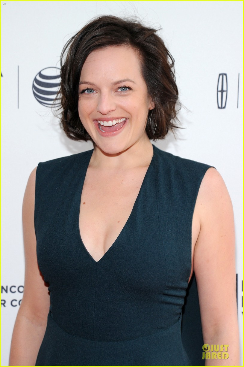 elisabeth moss the one i love premiere 06