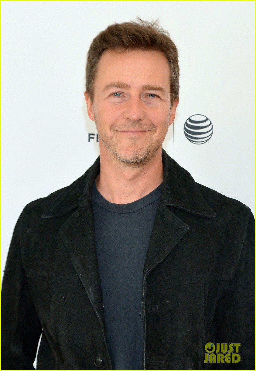 edward norton my own man tribeca film festival premiere 073100490