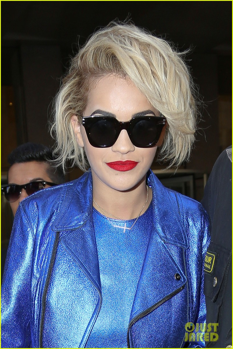 rita ora rocks three outfits to promote i will never let you down in nyc 13