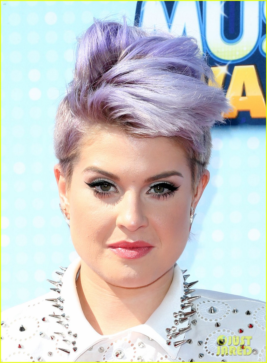 kelly osbourne radio disney music awards 2014 02
