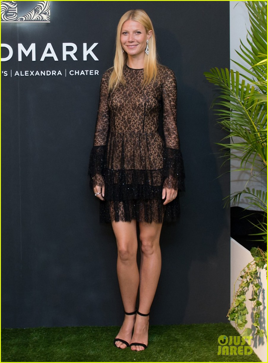 gwyneth paltrow stuns in sheer dress in hong kong 01