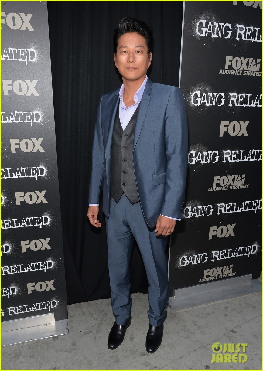 gang related red carpet premiere 14
