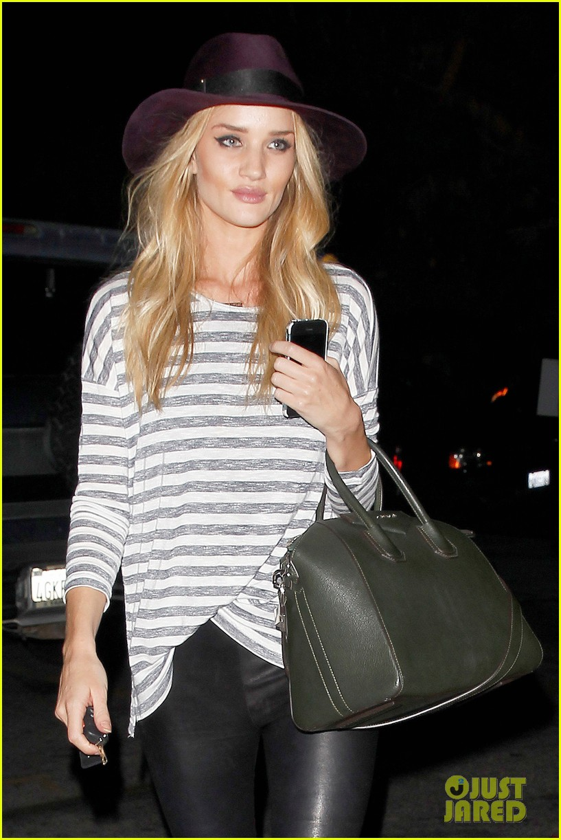 rosie huntington whiteley turns 27 looks more beautiful than ever 10