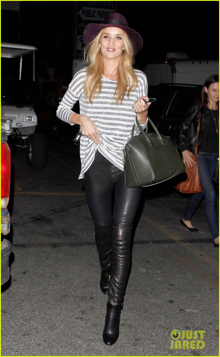 rosie huntington whiteley turns 27 looks more beautiful than ever 133094613