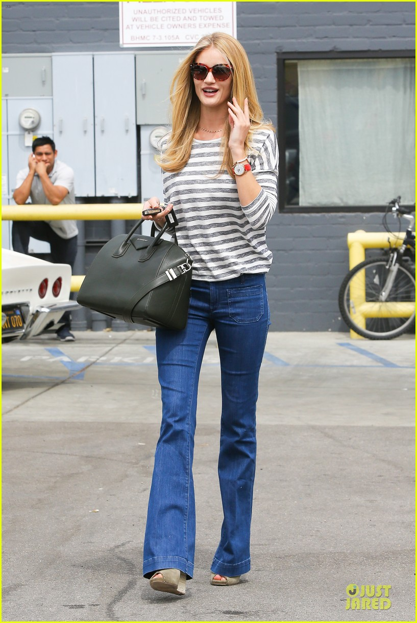 rosie huntington whiteley beautiful self to coachella 11