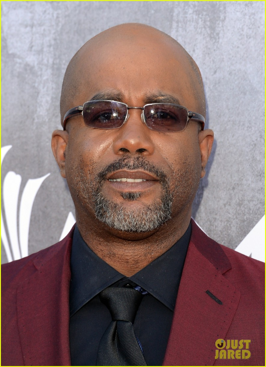 darius rucker pumped to be at acm awards 2014 043085831