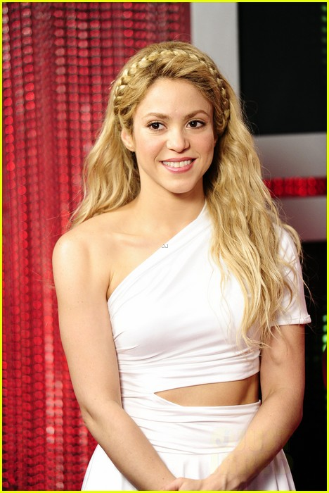 shakira radio disney music awards 2014 02