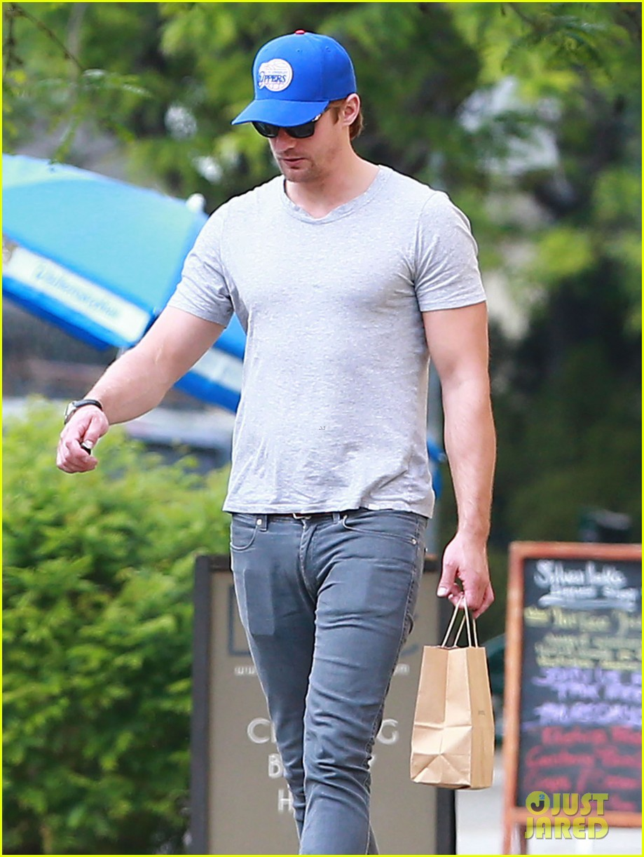 alexander skarsgard buffer than ever these days 153094159