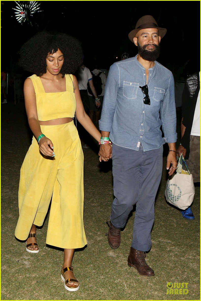 solange knowles outkast performance at coachella 02