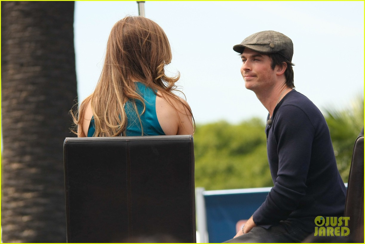 ian somerhalder talks making climate change issue sexy 203097710
