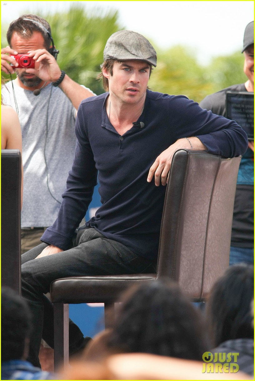 ian somerhalder talks making climate change issue sexy 21