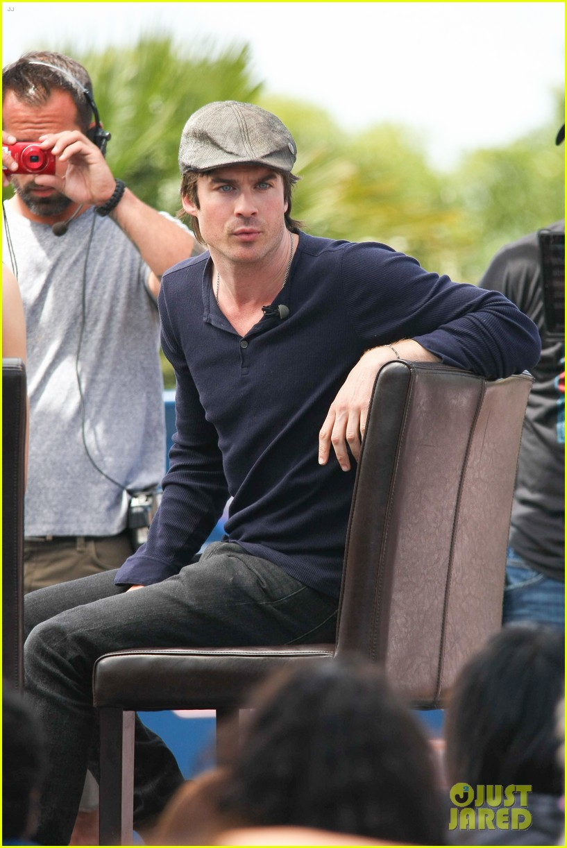 ian somerhalder talks making climate change issue sexy 223097712